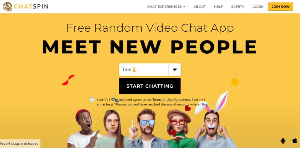 Online video chat free random Free Online